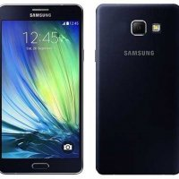 Samsung Galaxy A5 (2016) Black