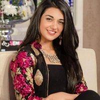 Sarah Khan 3