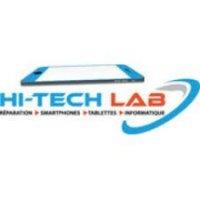 Hi Tech Lab logo