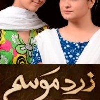 Zard Mausam - Full Drama Information
