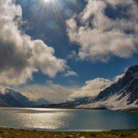 Karambar Lake Chitral 1