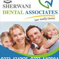 Sherwani Dental Associates logo