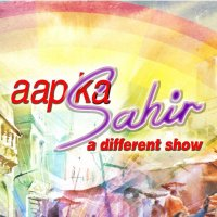 Aap Ka Sahir - Poster
