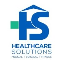 Health Care Solutions logo