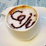 Caju Cafe Logo