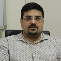 Dr. Nasir Riaz