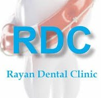 Rayyan Dental Clinic logo