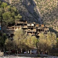 Birir Valley Chitral 1