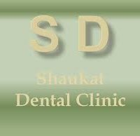 Shaukat Dental Clinic logo
