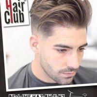 Hair Club International logo