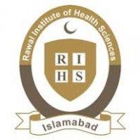 Rawal Institute of Health Sciences - Logo