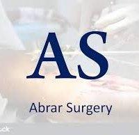 Abrar Surgery logo