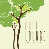 Tree Lounge Lahore Logo 2
