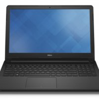 Dell Inspiron 3558 Front