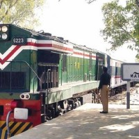 Karachi Express Train Complete Information