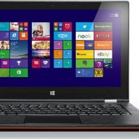 Lenovo IdeaPad-Yoga 2 Pro Core i7 4th Gen