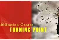 Turning Point Rehabilitation Centre Logo