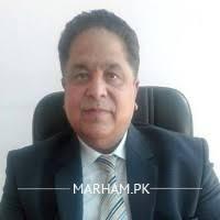 Dr. Brig (R) Prof. Dr. Muhammad