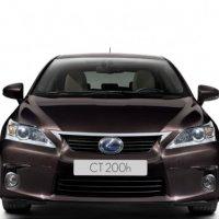 Lexus CT200h Version L - Price, Reviews, Specs
