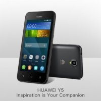 Huawei Y5 Cover Photo
