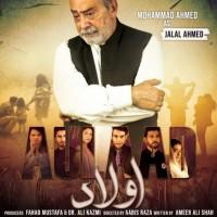 Aulaad - Full Drama Information