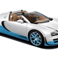 Bugatti Veyron Super Sport - Complete Info