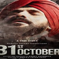 31st October 4