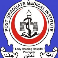 Lady Reading Hospital - Logo