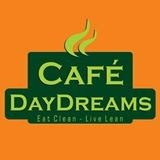 Cafe Day Dreams