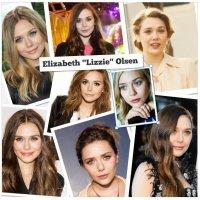 Elizabeth Olsen 21