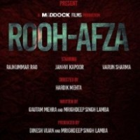 Roohi Afza-Released Date, Actors name, Review