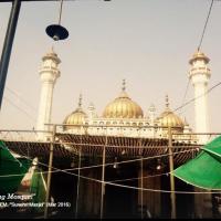 Sunehri Masjid 2
