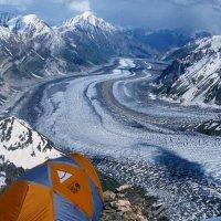Batura Glacier 1