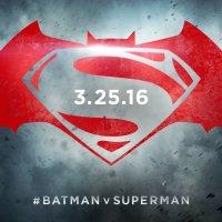 Batman v Superman Dawn of Justice Logo 1