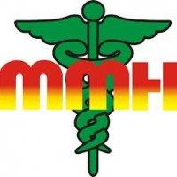 Maryam Memorial Hospital logo