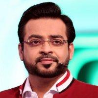 Aamir Liaquat Hussain 3