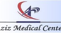 Aziz Medical Center Logo