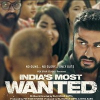 India's Most Wanted - Full Movie Information