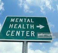 Mental Health Center logo