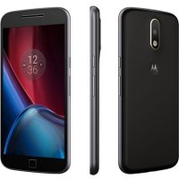 Motorola Moto G4 Plus Design