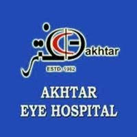 Akhtar Eye Hospital logo
