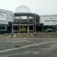 King's Mall Gujranwala