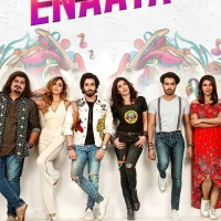 Enaaya Full Webseries Information