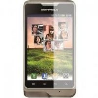 Motorola XT390 - price, reviews, specs
