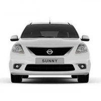 Nissan Sunny EX Saloon