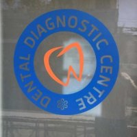 Dental Diagnostic Centre logo