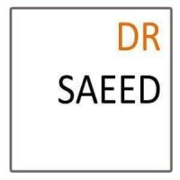 Dr.Saeed Diabetes Clinic & Foot Care center - Logo