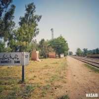 Chenab West Bank Railway Station - Complete Information
