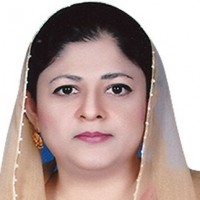 Dr. Sadia Waheed