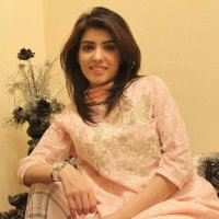 Hafsa Khan Complete Biography